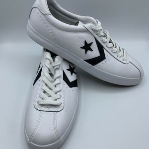 Converse All Star Breakpoint Ox Sneakers White 12